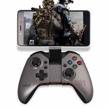 Novo sem fio bluetooth gamepad game controller joysticker para android samsung galaxy S7 S7 S6 S6 borda Borda Borda Mais S4 S5 S6 S3