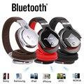Original zealot b5 hifi sem fio bluetooth 4.0 fones de ouvido estéreo mic handsfree chamadas música mp3 tf cartão de fone de ouvido