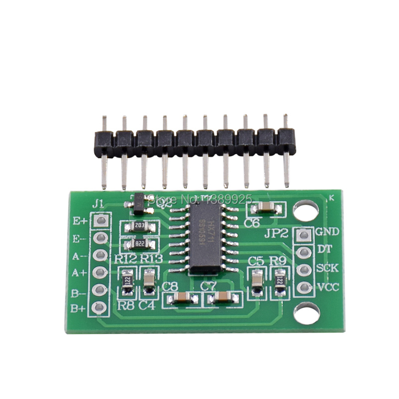 24 Bit AD HX711 Sensor Module