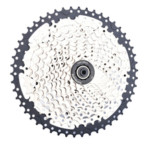 купить Taiwan SUNSHIN Mtb Bike Flywheel 11-50T 11 Speed Stainless Steel  Bicycle Hub Cassette For SHIMANO XT M8000 and SRAM Chain wheel по цене 4037.48 рублей