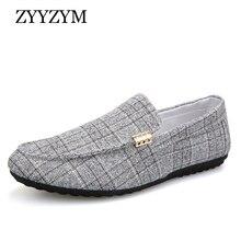 ZYYZYM Men Casual Shoes 2019 Spring Summ