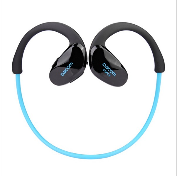 Dacom Athlete Sports Wireless Bluetooth Stereo Headphone Earphone Auriculares Deportivos Headset With Microphone and NFC