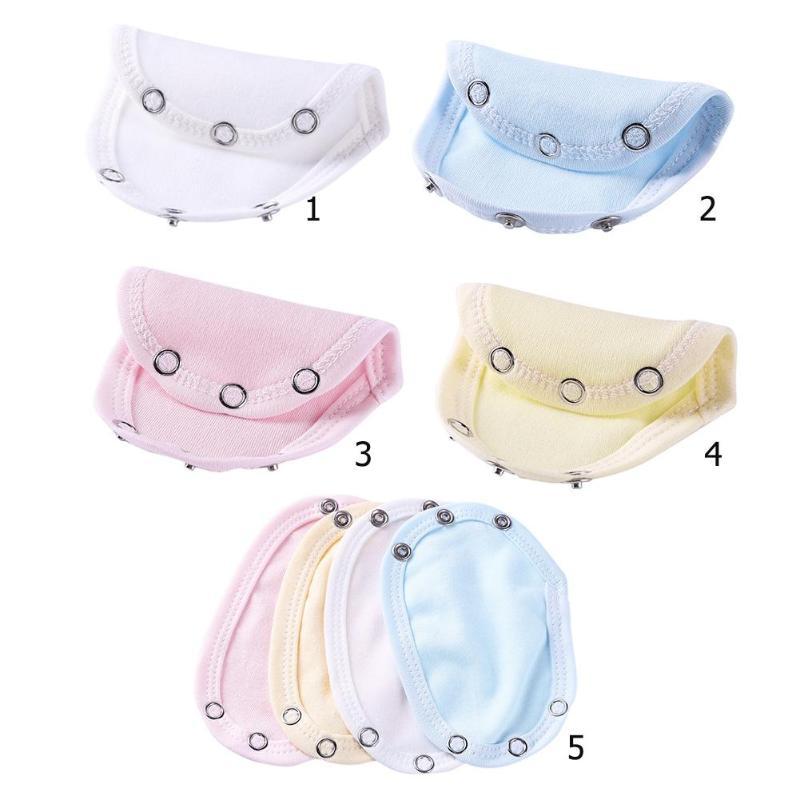 Pad Romper Extend Jumpsuit Diaper-Mat Nappies Lengthen-Diaper Breathable Baby Cotton