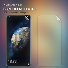 For Huawei Magic 2 Anti-glare Screen Protector Matte Anti-fingerprint Protective Film For Huawei Magic 2 Soft PC Matte Film enkay anti glare screen protector matte protective film guard for blackberry z10
