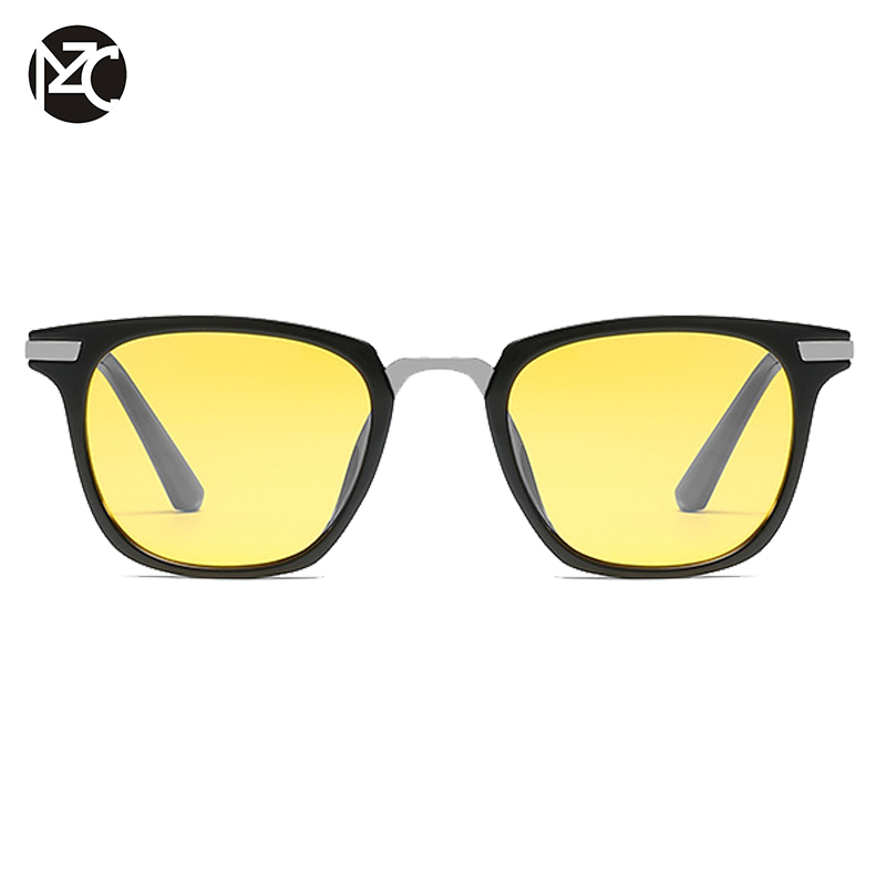 New Arrival Anti-blue Rays Blue Light Filter TR90 Plain Eyeglasses Clear Plano Computer Eye Glasses Men gafas oculos de gra
