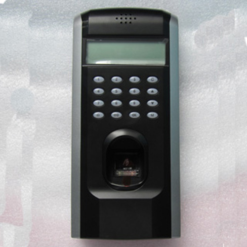 TCP/IP Fingerprint Access Control System With keypad ZKteco Fingerprint Access Control Terminal F7 Free software стоимость