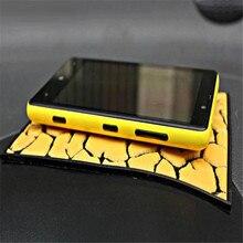 Car-styling Car Crack Magic Anti-Slip Pad Sticky Non-slip Mat GPS Phone Holder