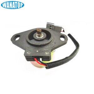 Image 3 - Capteur dangle 4444902 9102385 9101533 pour Hitachi