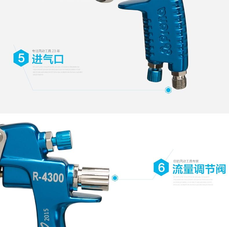 prona R-4300-8