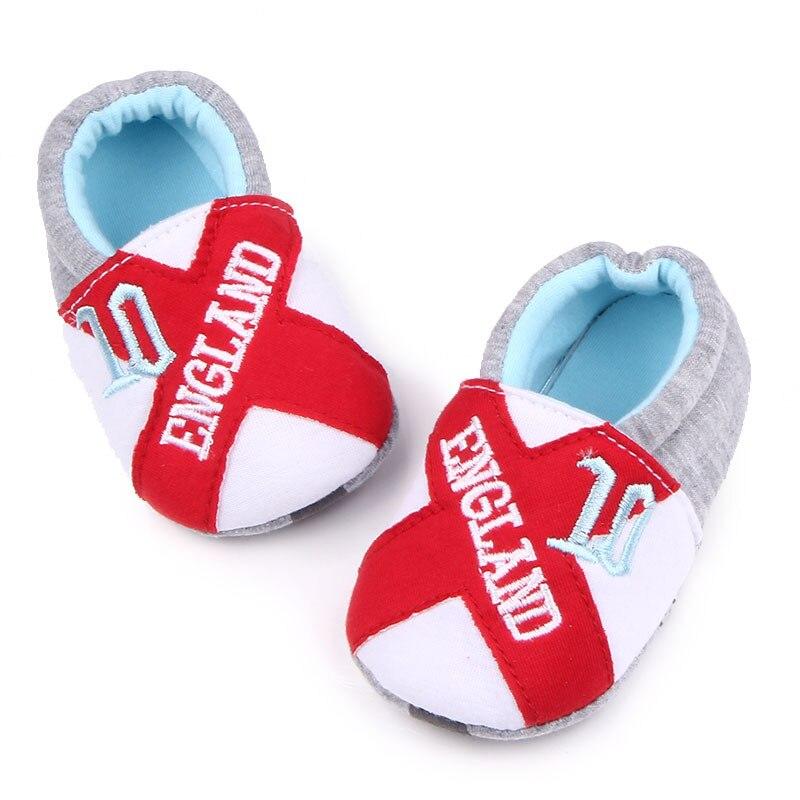 Mode mooie baby schoenen schattige dierenprints katoen stof - Baby schoentjes - Foto 4