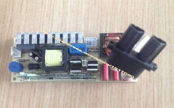Projector Ballast For Optoma EX532 lamp driver board