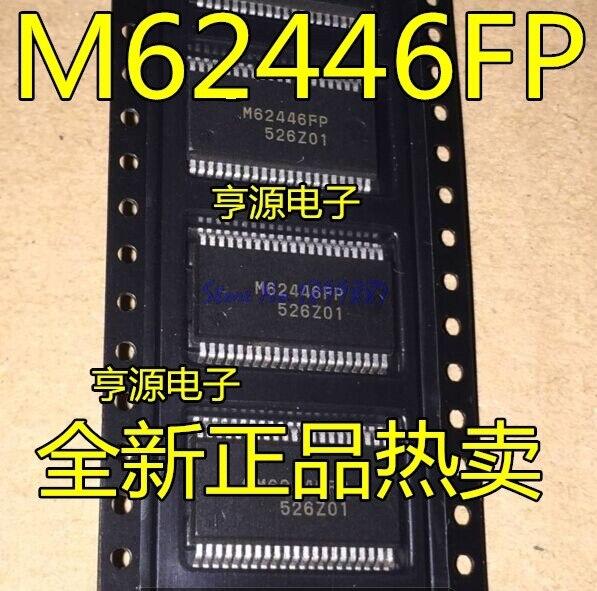 1pcs/lot M62446 M62446AFP M62446FP SSOP42 In Stock1pcs/lot M62446 M62446AFP M62446FP SSOP42 In Stock