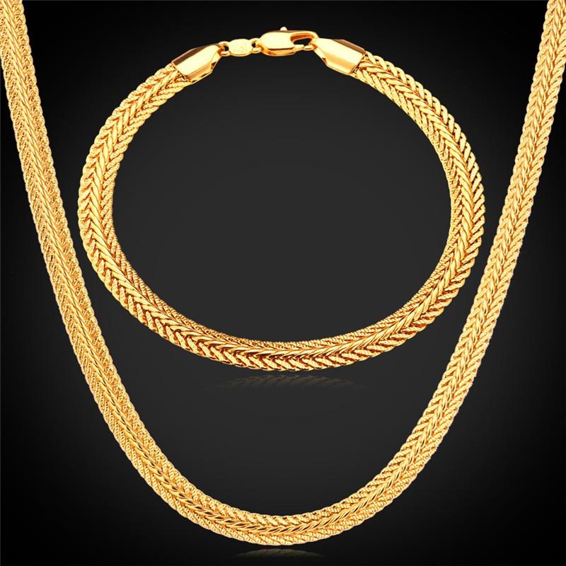 Μακρύ κολιέ αλυσίδα φαλτσοδέλα - Κοσμήματα μόδας - Φωτογραφία 1