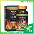 Black Maca tablet 600mg/tablet* 60 tablets sex enhancement Peruvian maca root extracts China natural viagra,organic peru maca
