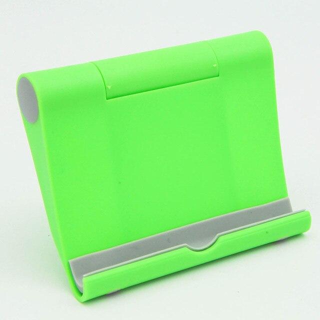 Đầy màu sắc Có Thể Điều Chỉnh Góc Máy Tính Bảng Đứng Cho iPad 2/3/4 iPad Không Khí Pro mini Tablet Chủ Cho Samsung xiaomi Pad Điện Thoại Đứng