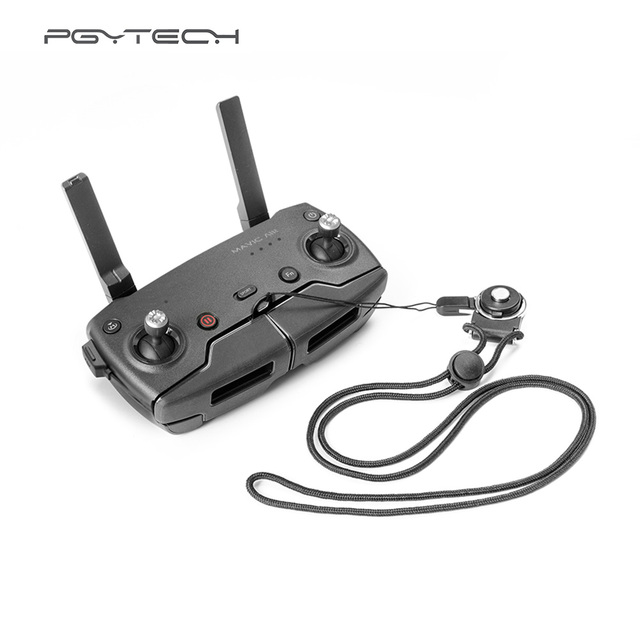 PGYTECH Neck Strap For DJI MAVIC Air Remote Controller Accessories Adjustable Lanyard Hanging Straps