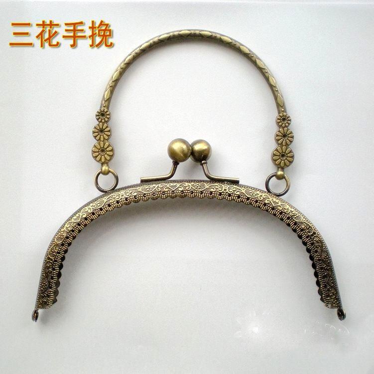 3pcs/lot bronze discount accessories