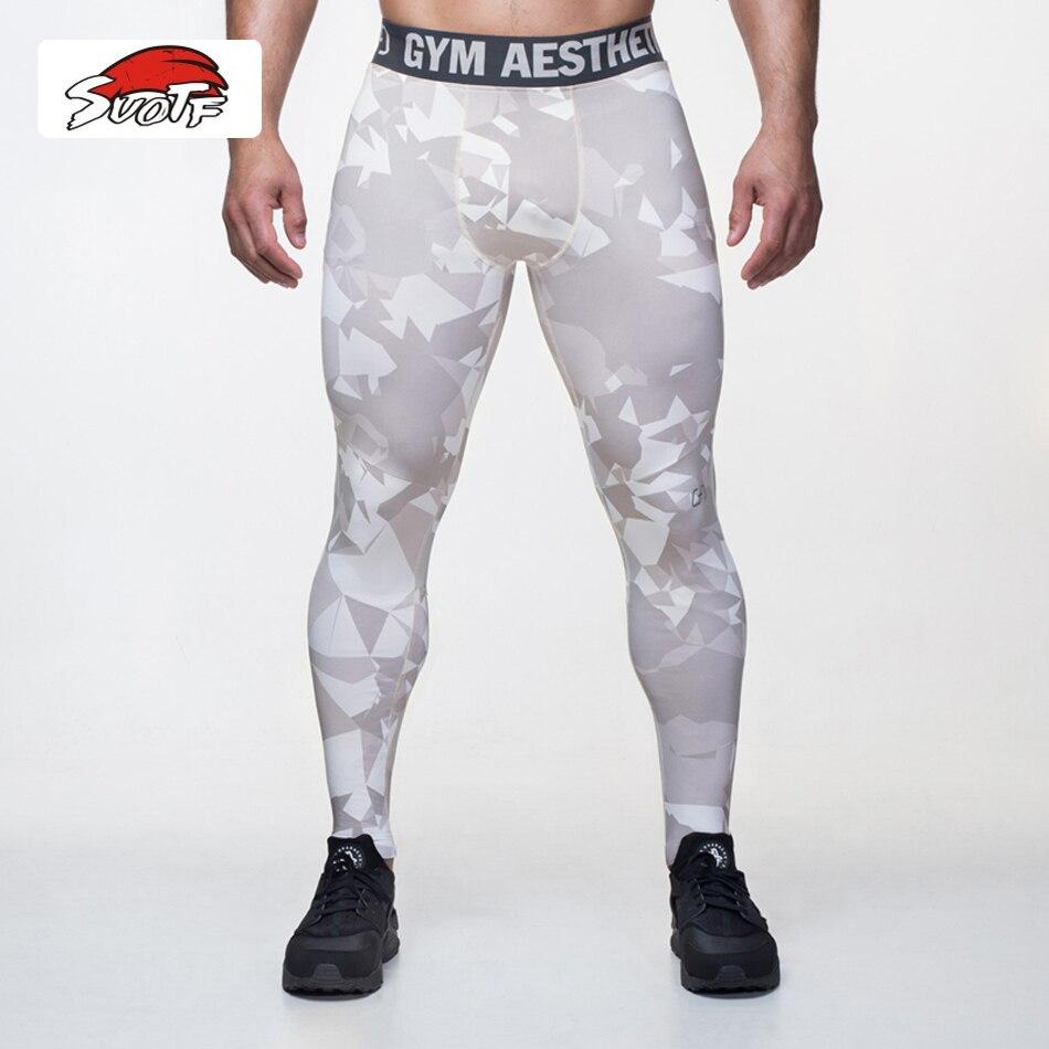 Prix pour SUOTF MMA de boxe la force Musculaire de remise en forme transpiration mèche pantalon compression shorts Sport Formation shorts de boxe vêtements