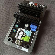 Автоматический Регулятор Напряжения AVR Управления Модуль Карты Для R250 Leroy Somer 1 ШТ. XWJ