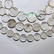 Оптовая продажа 1 Веревка натуральный камень критальные бусины