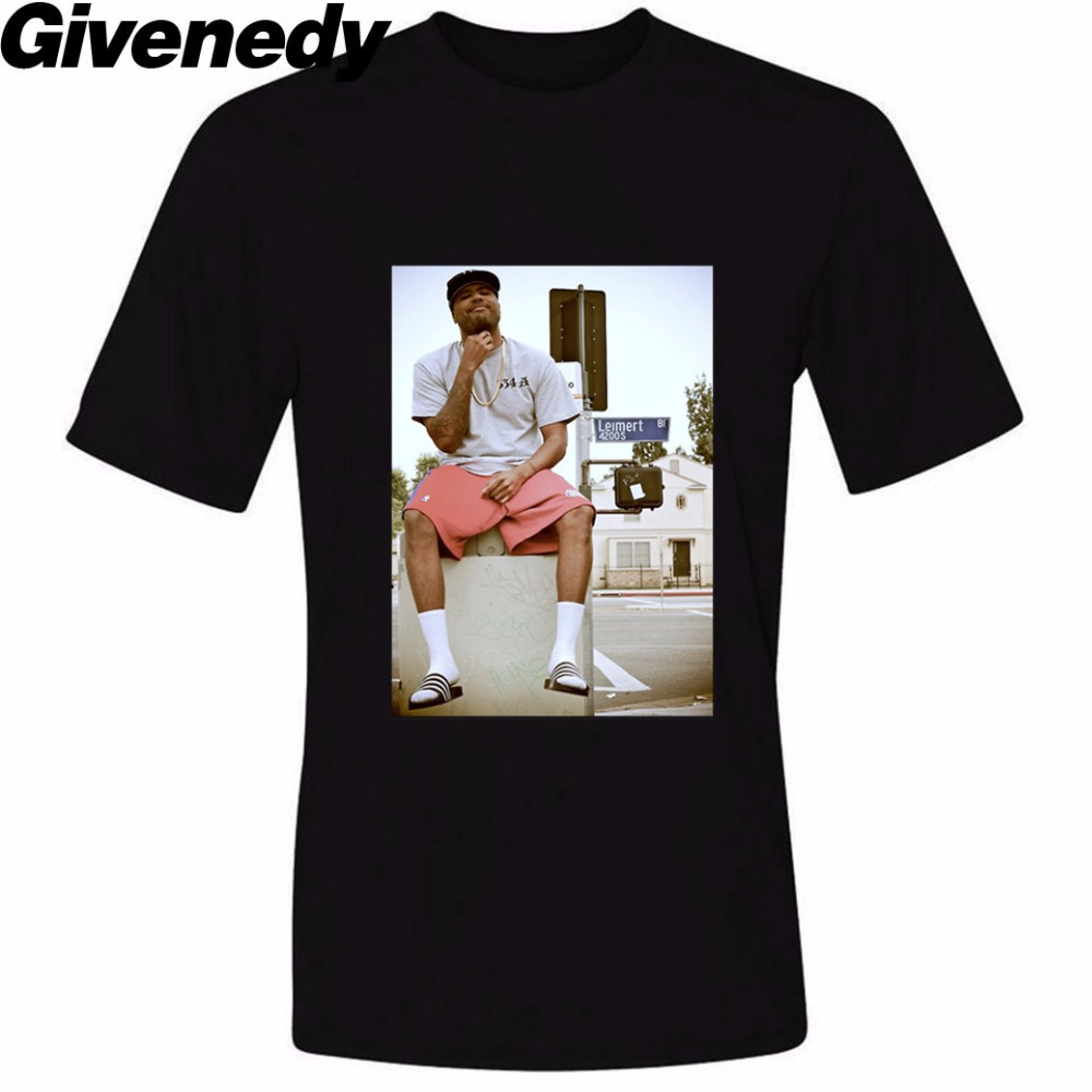 Dom Kennedy Personalized T Shirt Custom Design Tees In T Shirts From