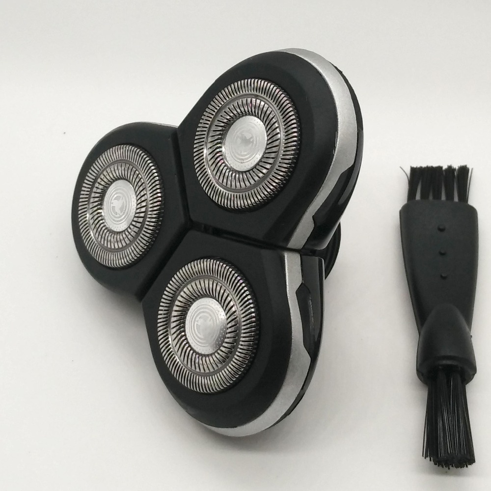 Envío Gratis nuevo reemplazo Shaver Head RQ12 para Philips norelco SensoTouch 3D granel RQ1250 RQ1260 RQ1261 RQ1280 RQ1290