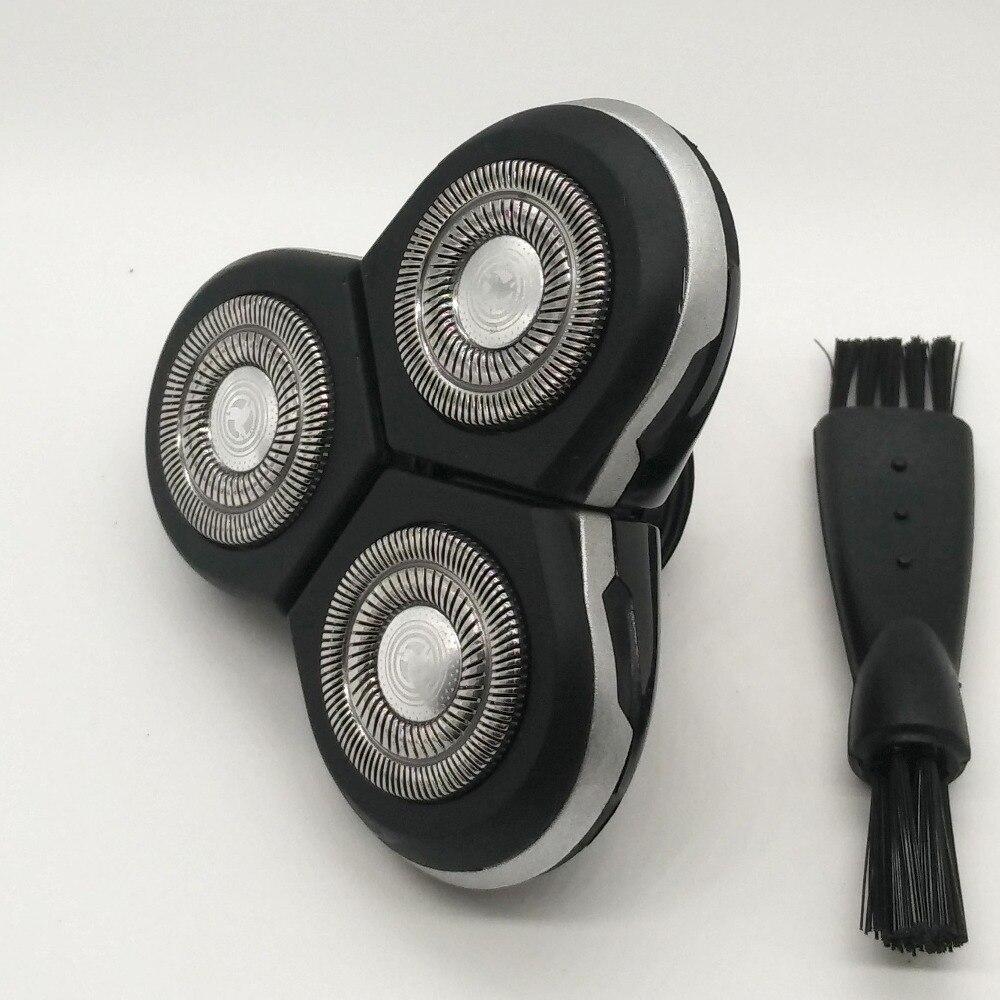 Kostenloser Versand Brand New Ersatz Scherkopf RQ12 für Philips Hq SensoTouch 3D Groß RQ1250 RQ1260 RQ1261 RQ1280 RQ1290
