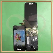 In Stock 100% Tested NEW Original 4.5″ Display For ZTE Grand Era U985 V985 LCD Screen With Touch Panel Digitizer+tracking number