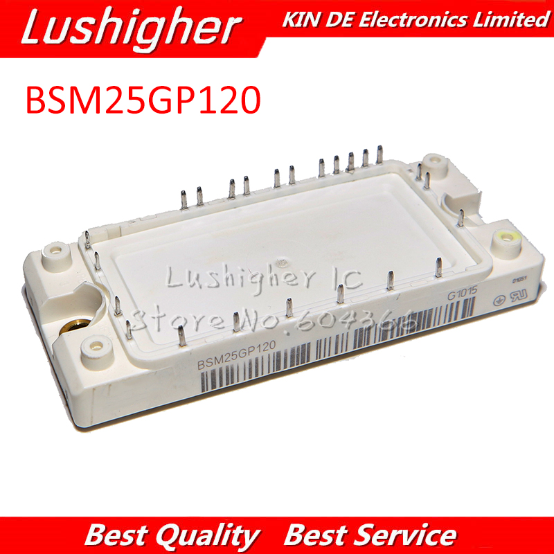 BSM25GP120 module