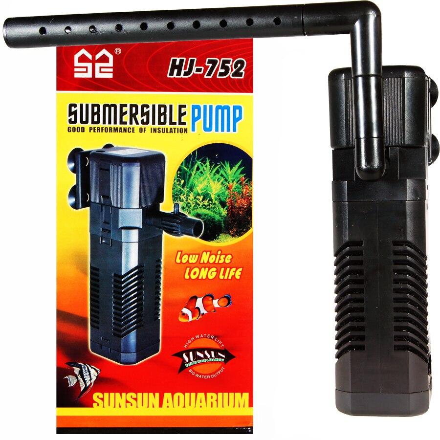 New Fashion Sunsun Jp Aquarium Power Head 158 Gph Pet Supplies