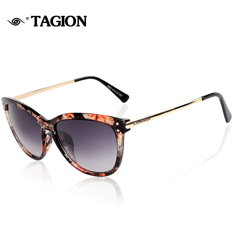 2016 New Arrival Women Sunglasses UV400 Protection Female Eyewear High Quality Lower Price Ladies Sun Glasses Oculos Girls 7852