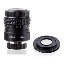 Фуцзянь 25 мм F1.4 cc ТВ объектив + C крепление для Micro 4/3 M4/3 для Panasonic gx85 gx8 GX7 gx7k gh5 gh4 G10 G7 g7k g7h gf7 gf8 GF9