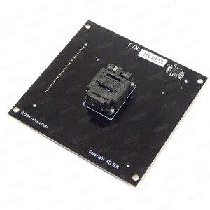 Image 4 - 100% oryginalny nowy XELTEK SUPERPRO DX4023 Adapter do 6100/6100N programista DX4023 gniazdo darmowa wysyłka