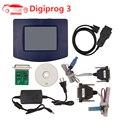 Пробег Программист Digiprog 3 V4.94 Digiprog3 Основной Блок Digiprog III с OBD2 ST01 ST04 Кабель Пробег Коррекции Инструмента