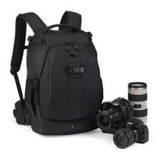 Venta caliente Flipside 400 AW negro cámara Digital cámara DSLR mochila bolsa para Canon Nikon Sony DSLR