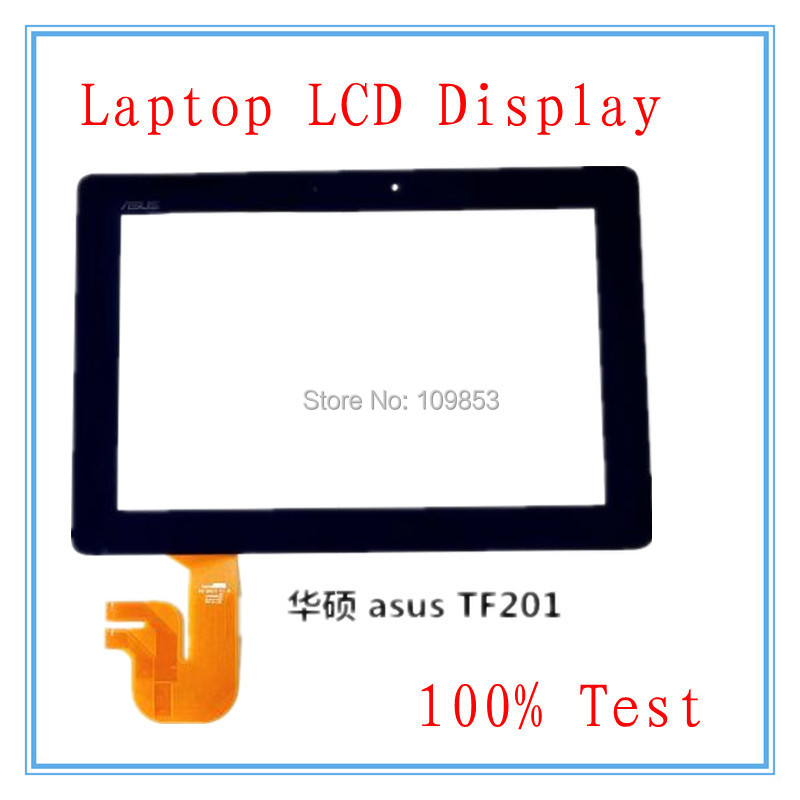 For ASUS Eee Pad Transformer Prime TF201 touch screen digitizer touch panel tablet pc AS-OR1T V1.0