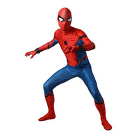 Spider Man Homecoming Spider Man Superhero Spiderman 3D Shade Spandex Fullbody Spider Man Halloween Party Cosplay
