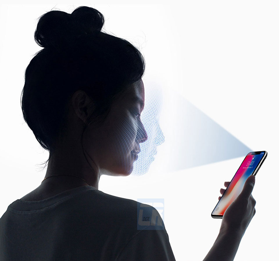 Protective Film Cover for iPhone 8