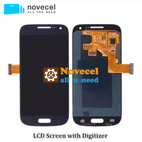 Novecel LCD Touch Screen Digitizer Display Assembly For Samsung S3 I9300 S4 I9500 S5 Replacement