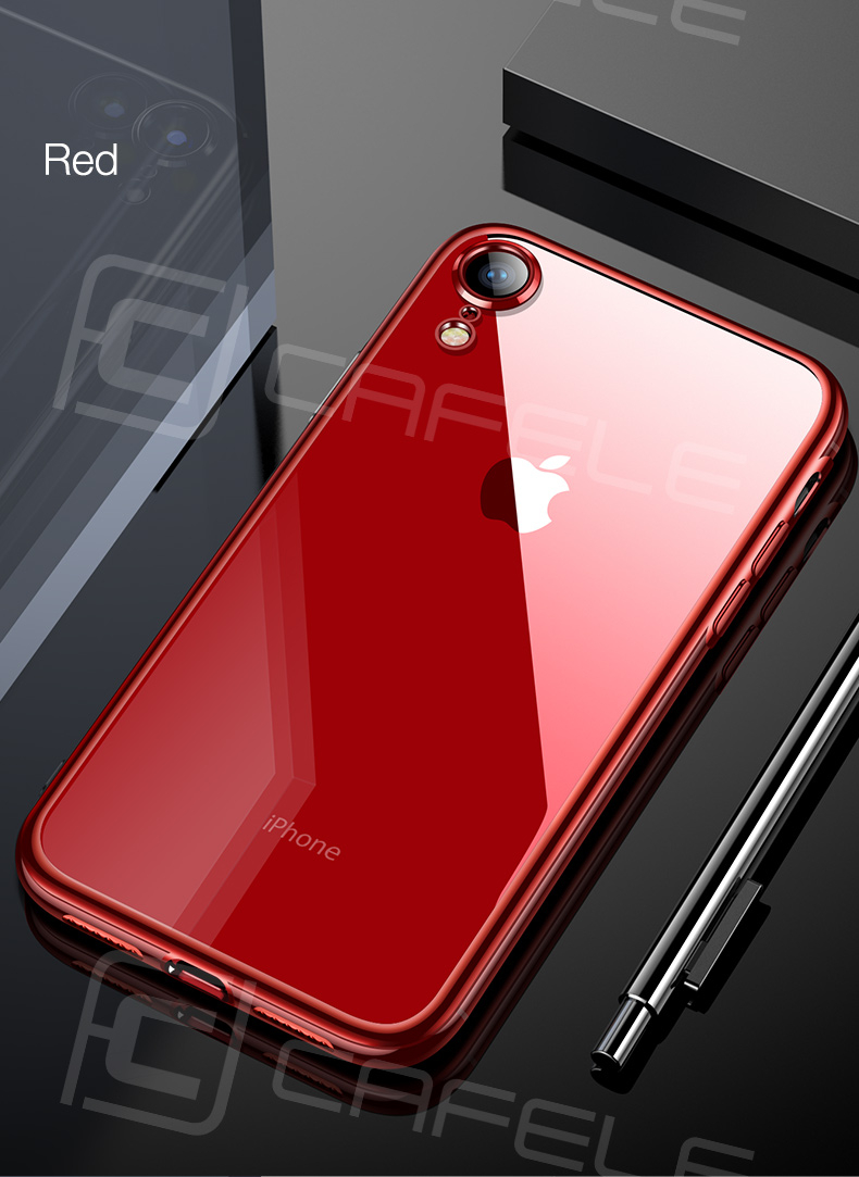 for iPhone XR case 11