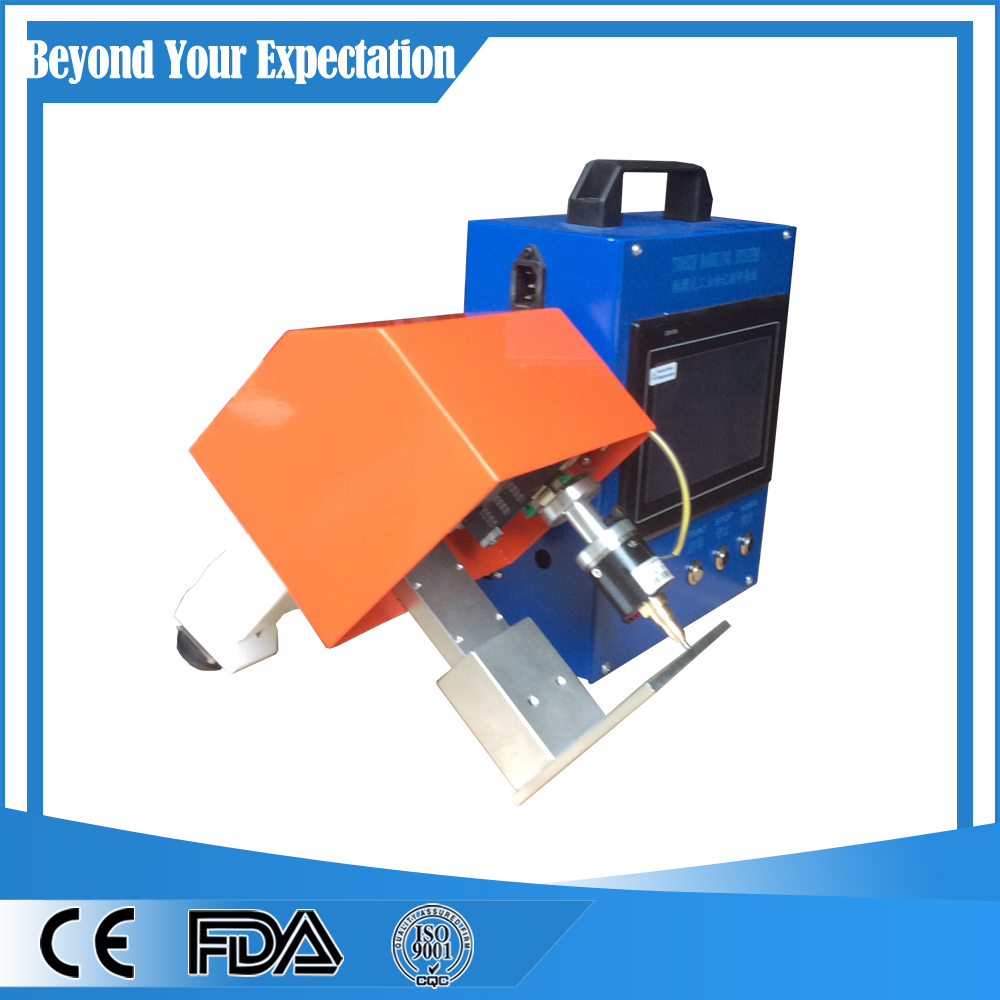 Wholesale Factory Line/Dot Pin Portable Vin Number Marking Machine