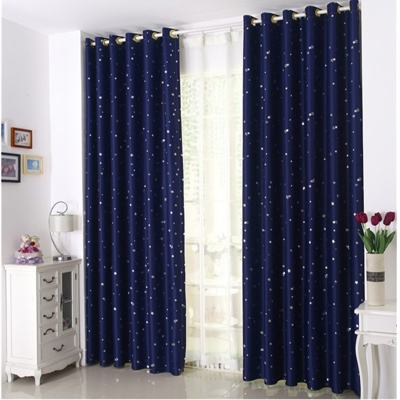 Curtain For 100 Blackout Cortinas Para Sala For Living