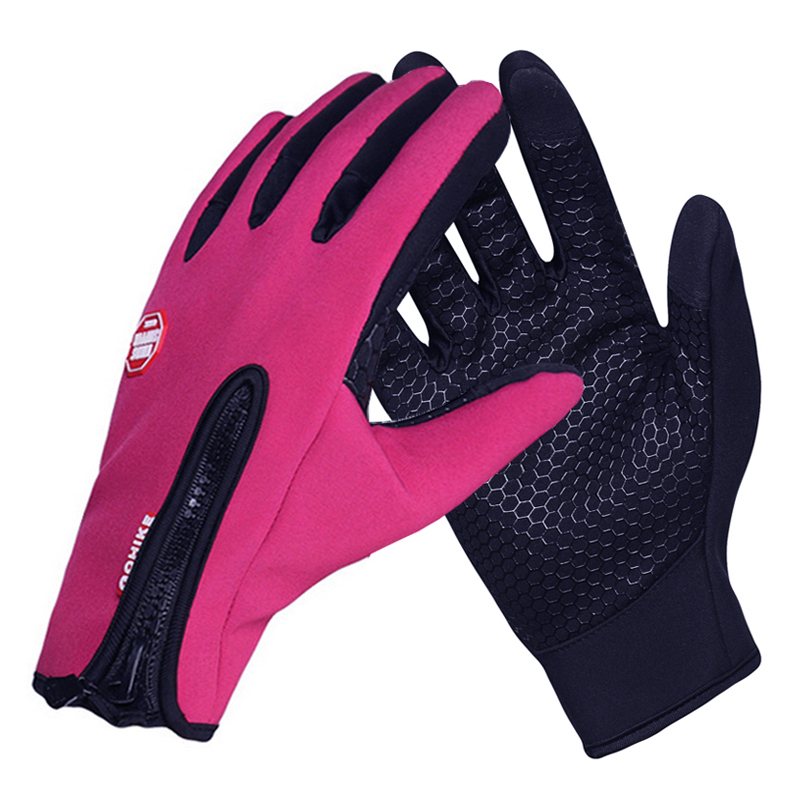 Upgrade Equestrian Rider Gloves Men Women Child Horse Riding Gloves Size XS/S/M/L/XL 3 Colors