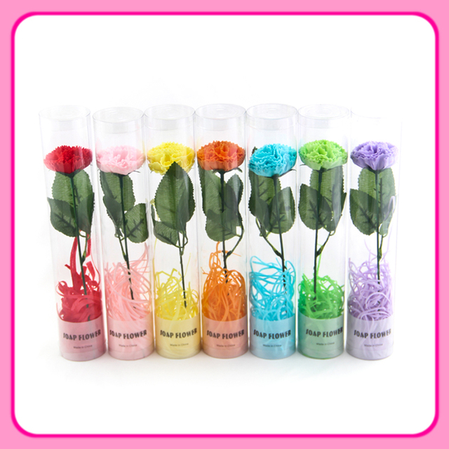 Online Shop Valentine's Day gifts creative flower carnation flower ...