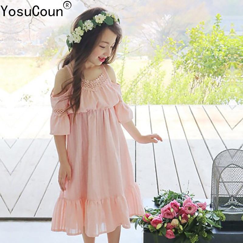 4-14 років Плаття для дівчаток-принцес - Дитячий одяг
