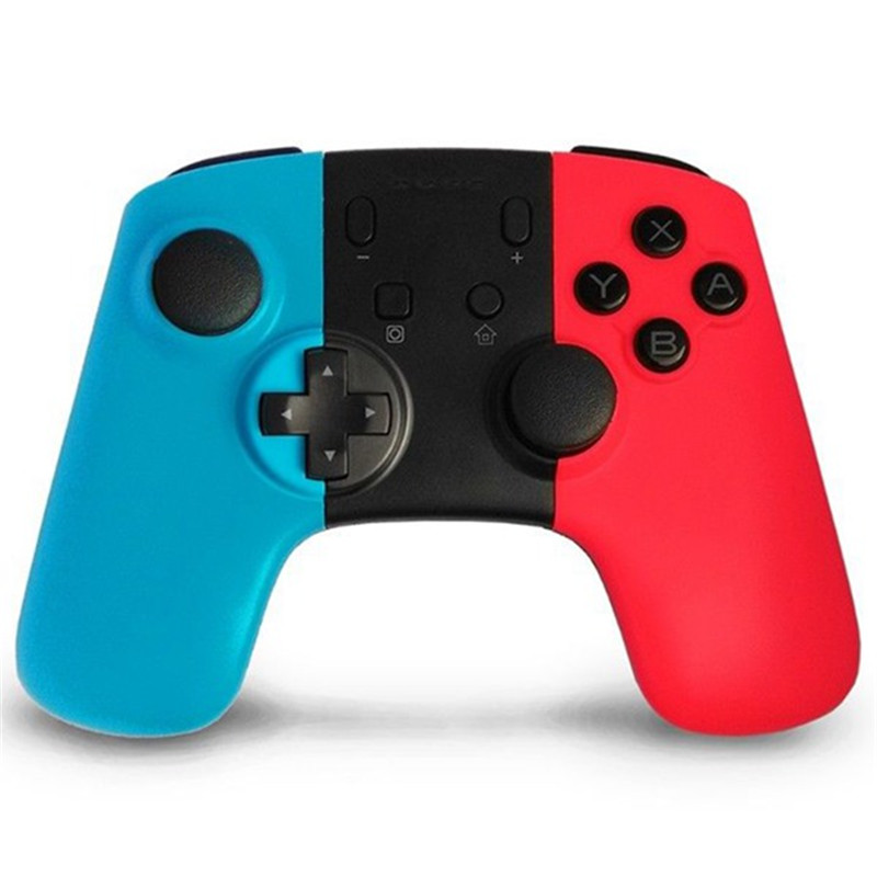 Bluetooth Wireless Game Controller Gamepad Joystick For Nintendo Switch Console