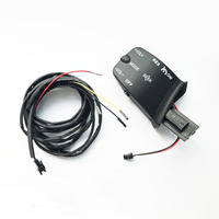 Steering Wheel Control Buttons Audio Volume Cruise Control Switch For Ford For Focus 05 11