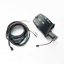 Руль Управление Пуговицы громкости звука круиз Управление переключатель для Ford Focus 05-11