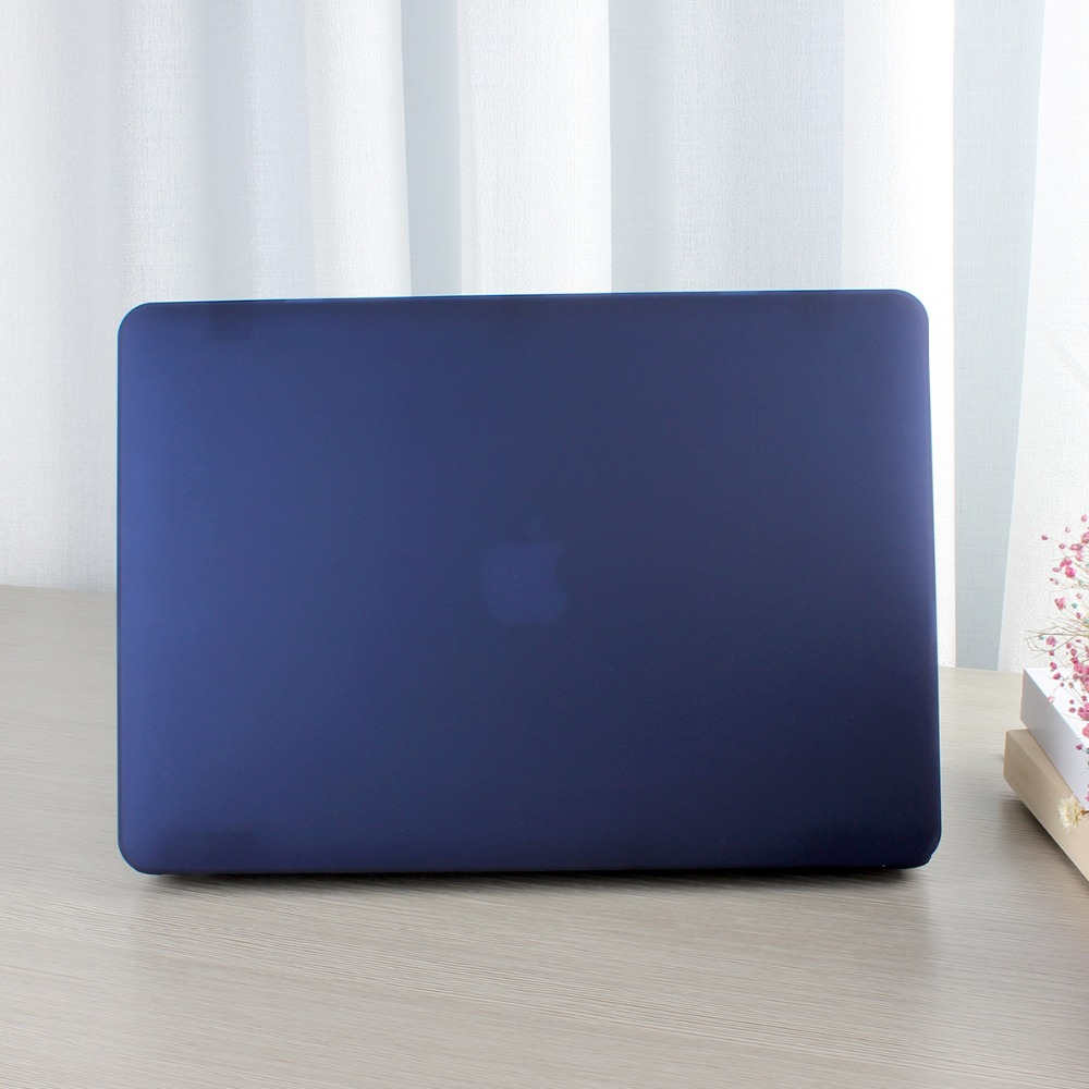 Crystal Retina Hard Case for MacBook 155