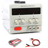 3010DH laboratoire réglable commutation numérique DC alimentation 0.01 V 0.01A 30 V 5A 30 V 10A 60 V 5A 100 V 1A 100 V 2A 110 V/220 V